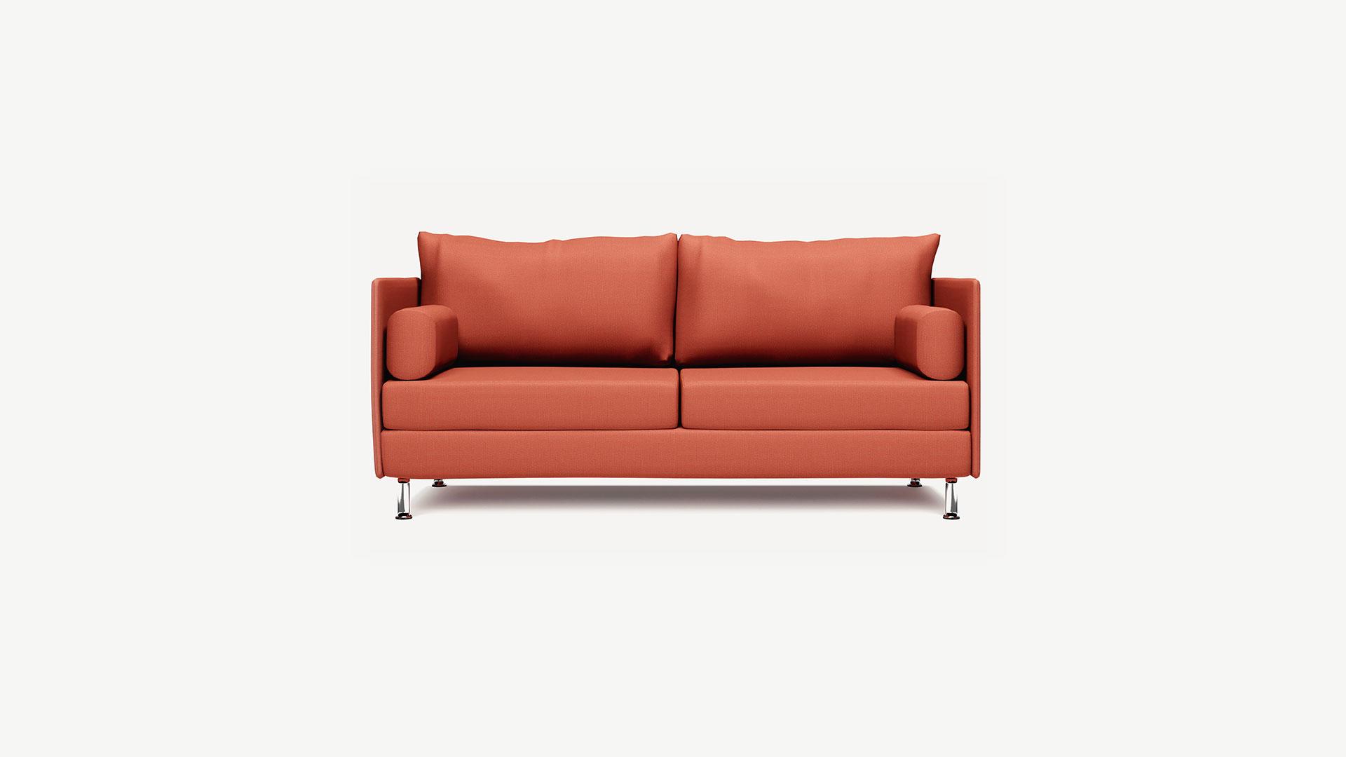 Sofa Atelier 2-Sitzer - DAUPHIN