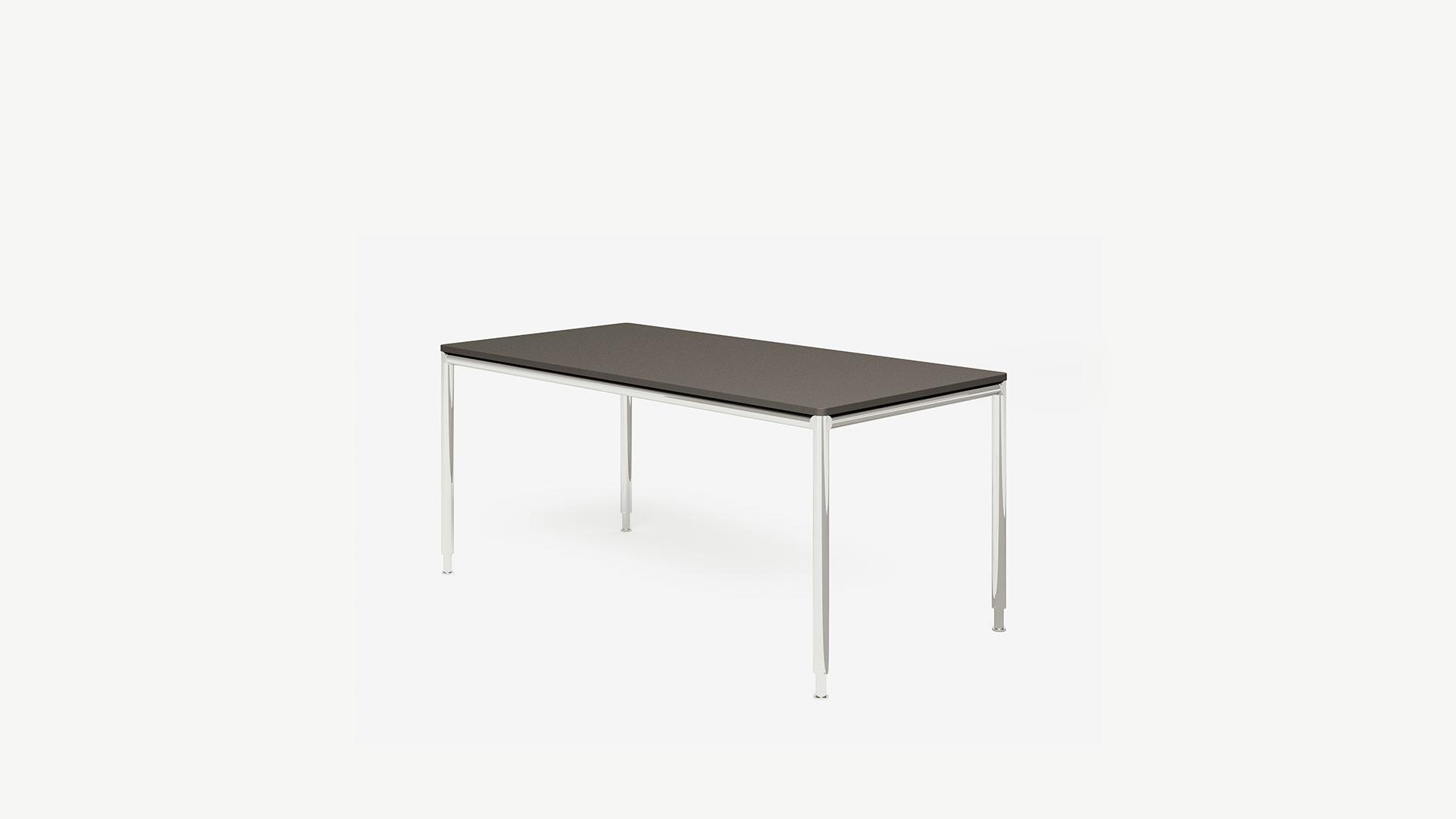 Arbeitstisch Systemtisch (160 x 80 cm) - BOSSE