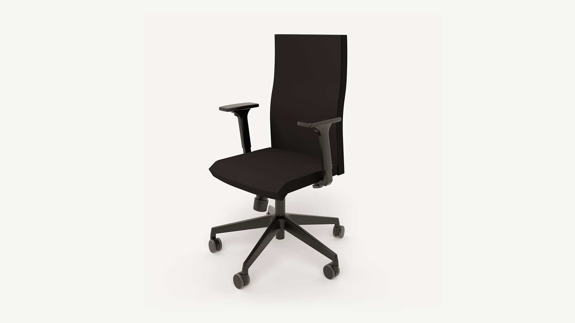 Trend Office Bürostuhl to-Strike Comfort