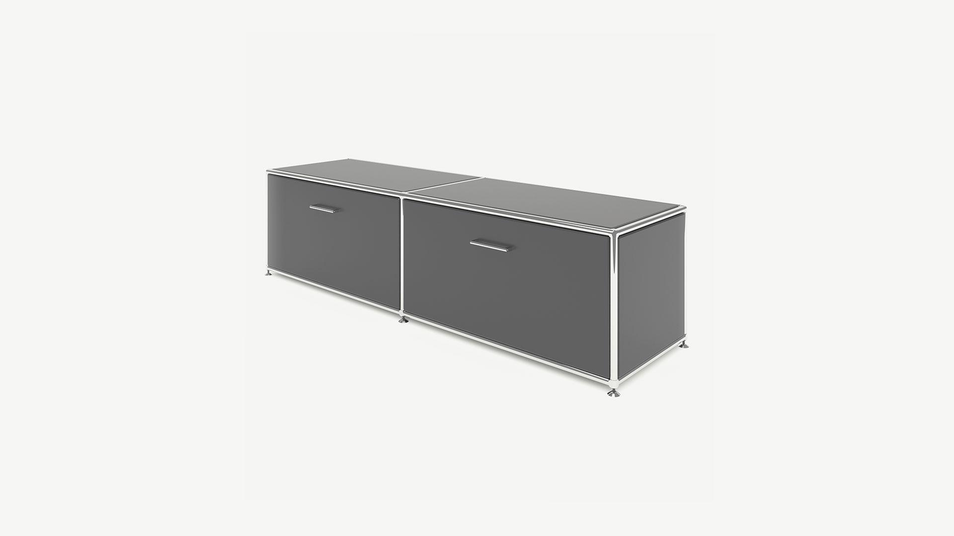 Bosse Sideboard 1 OH, Klappen 160 cm