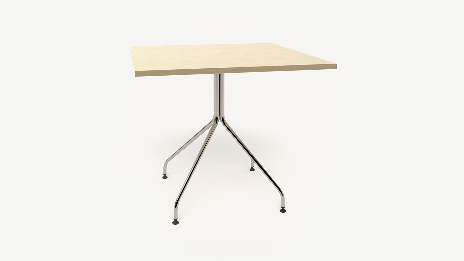 Tisch Fiore quadratisch - DAUPHIN
