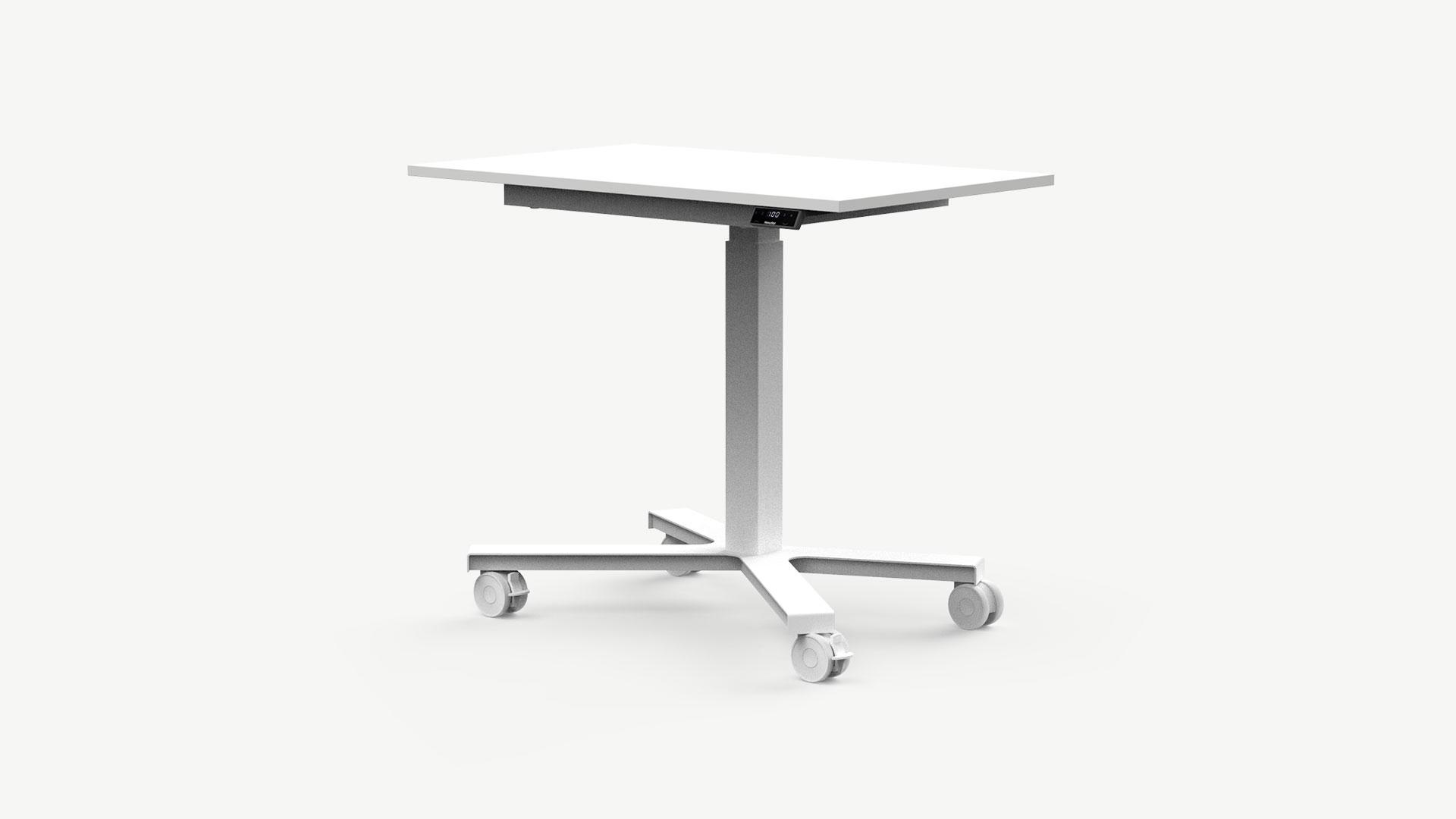 Nowy Styl elektromotorische höhenverstellbarer Tisch eModel 2.0, EM4